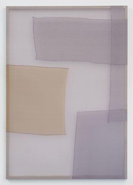 Anna Virnich, 'tremble electric,' 2016, Proyectos Monclova