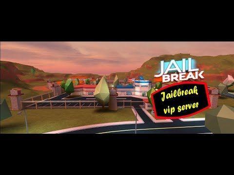 Free Jailbreak Vip Server Link In Description What Is