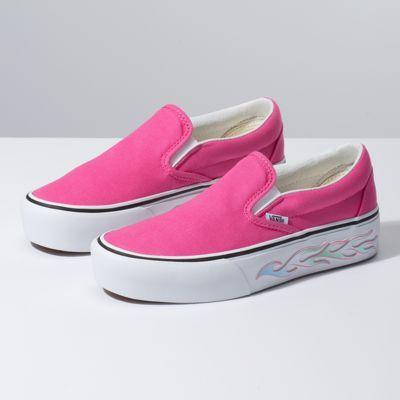 Slip on sneakers, Custom vans shoes