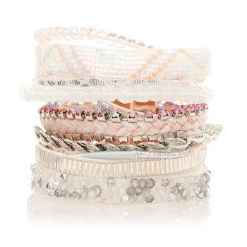 Medusa - Bracelet brésilien - Hipanema - Nouvelle Collection et ventes privées - Ref: 1432843 | Brandalley