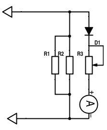 Este Wattímetro de Áudio suporta até 5 Watts RMS, é analógico (utiliza ponteiros), mais fácil de executar as medidas detalhadas. O Wattímetro de Áudio é um instrumento