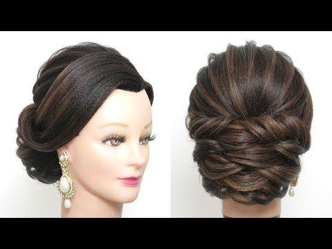 Womenbeauty1 Youtube Long Hair Styles Simple Wedding Hairstyles Easy Hairstyles
