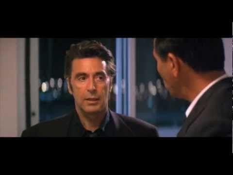 """Heat"" (1995) / Director: Michael Mann / Writer: Michael Mann / Stars: Al Pacino, Robert De Niro, Val Kilmer #trailer"