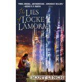 Scott Lynch The Lies of Locke Lamora (The Gentleman Bastard Sequence)
