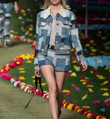 Patchwork - Tendência na moda | Patchwork Brasil