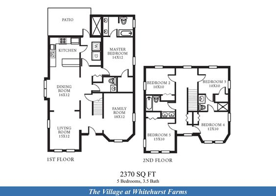 Lincoln military housing oceana floor plans