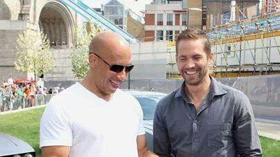 Vin & Paul