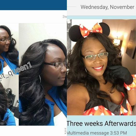 TQUEEN HAIR SALON Is The Best Salon Around We Have Beautiful - Beautiful hairstyle salon app