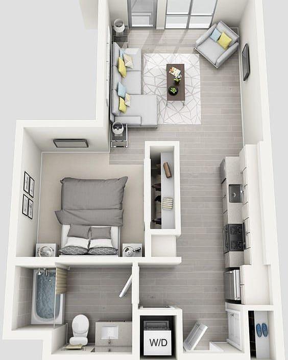 Desain Rumah The Sims 4 : desain, rumah, Yudiasmika, Sedana, Desain, Rumah,, Apartemen,, Dekorasi, Rumah