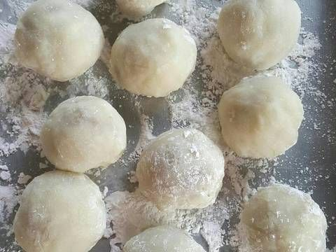 Resep Mochi Isi Kacang Tanah Oleh Xander S Kitchen Resep Resep Kue Resep Kue