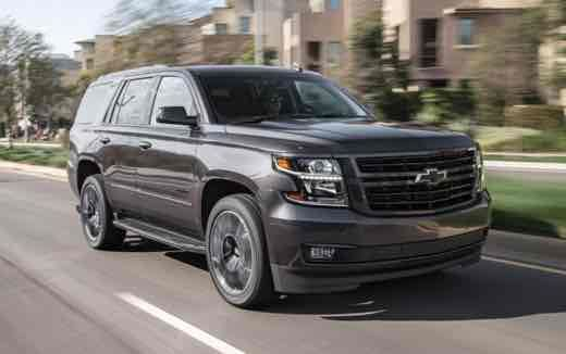 2018 Chevrolet Tahoe Ltz Price 2018 Chevrolet Tahoe Ltz For Sale