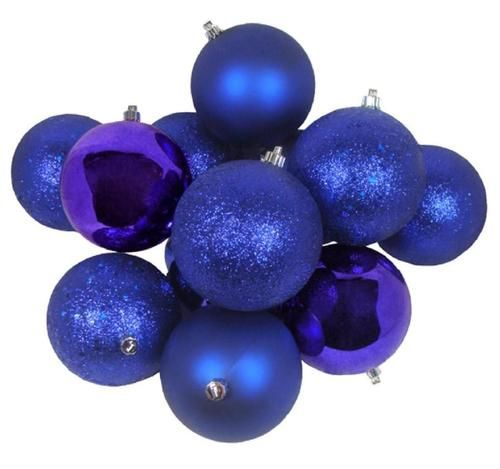 Blue Christmas style pack