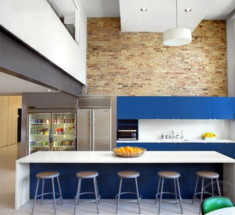 design offices office design modern interior design kitchen blue