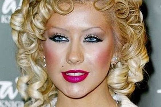 Anti-Estilo: errores comunes de maquillaje.   Pink Up Style