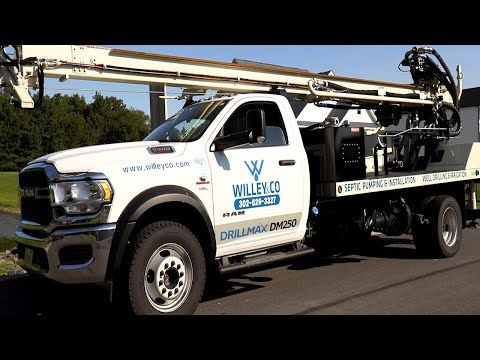 11+ Water well drilling companies near me information