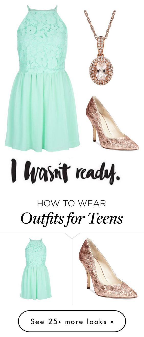 """""""Honey I'm Good"""" by pineapple-jorjor on Polyvore featuring Lord & Taylor and Style & Co."""