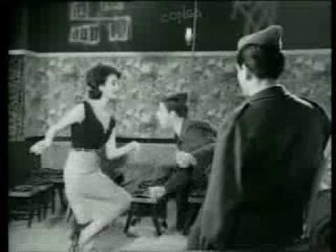 Let's Go Twist - 1963