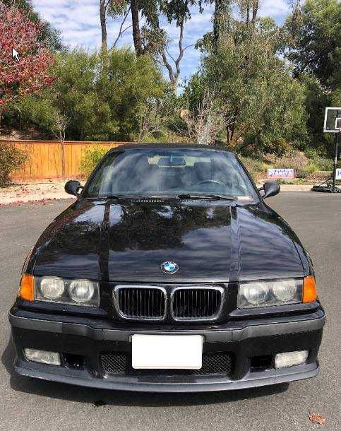 Bmw M3 Coupe 1999 : coupe, Listings
