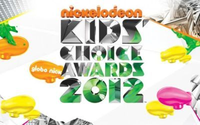 Nominados a los Kids Choice Awards 2012.