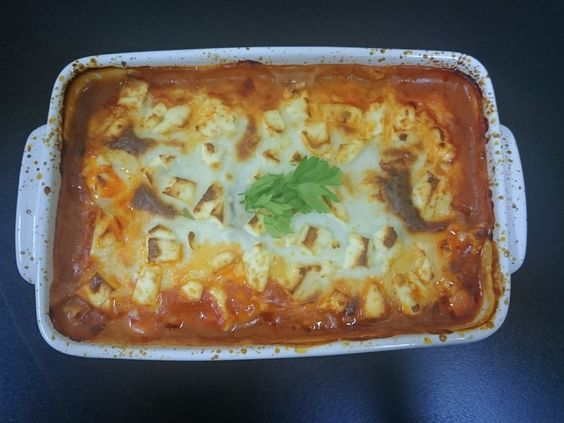 M's Made Up Moussaka - Delicious DXB