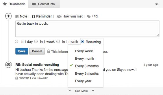 Overlooked Keyword Tip for a Better Online Job Search - If you don - resume linked in