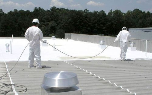Waterproofing Companies In Delhi Ncr For All Type Water Leakage In Basement Terrace Home Roof Walls Wate Metal Roof Repair Foam Roofing Metal Roof Coating