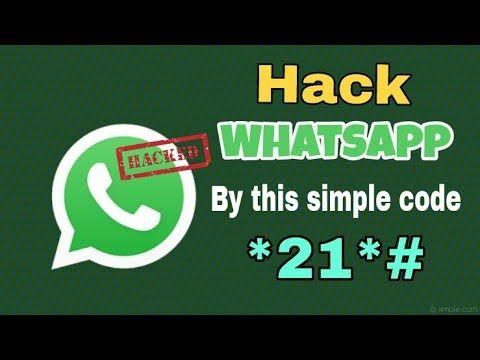 Hack Whatsapp Account 2018 2019 How To Hack Whatsapp By Code