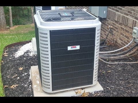 Best Central Air Conditioner >> Hvac Systems Review Best Central Hvac Units Brands Review