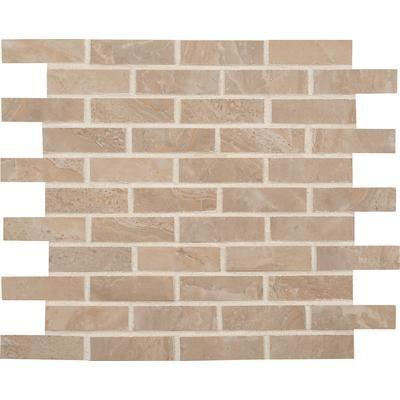 tiles porcelain mosaics home depot crystals tile stones floors canada