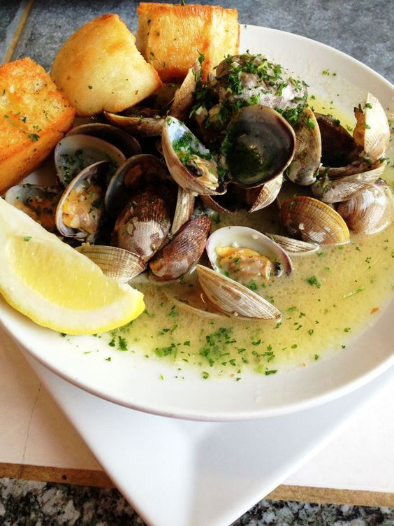 Local Ocean Seafood in Newport, Oregon - delicious!