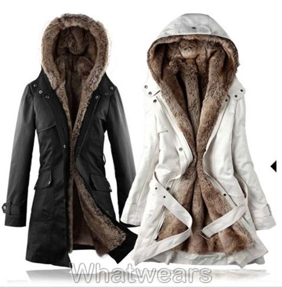 all weather jackets for women - Bing Images | Beautiful Clothes