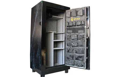 Pin On Top 10 Best Gun Cabinets Reviews
