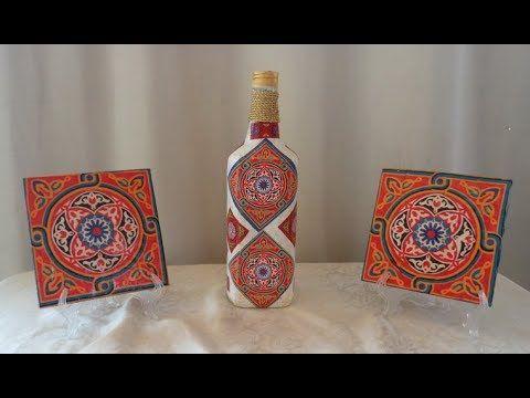 رمضان جانا زخارف ديكوباج تعجبكم Youtube Diy Crafts For Gifts Ramadan Crafts Ramadan Decorations