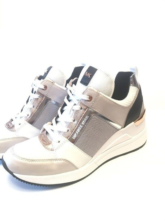 Sneakers fashion, Michael kors fashion