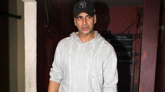 Akshay Kumar's Diet and How He Remains Fit Without Going to the Gym - NDTV Food
