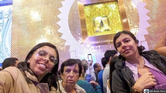 Nosso sábado foi assim: pertinho Dela que é a nossa Mãezinha querida! Em Aparecida São Paulo.  Estando na cidade veja nossas dicas de passeios.  http://ift.tt/1iA09Yf  #mundoafora #dedmundoafora #mundo  #travel #viagem #tour #tur #trip #travelblogger #travelblog #braziliantravelblog #blogdeviagem #rbbviagem #tripadvisor #trippics #instatravel #instagood #wanderlust #worldtravelpics #photooftheday #blogueirorbbv  #blogueirosdeviagem #sp #saopaulo #aparecida #nossasenhoraparecida