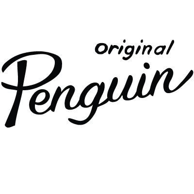 Penguin clothing logo - photo#2