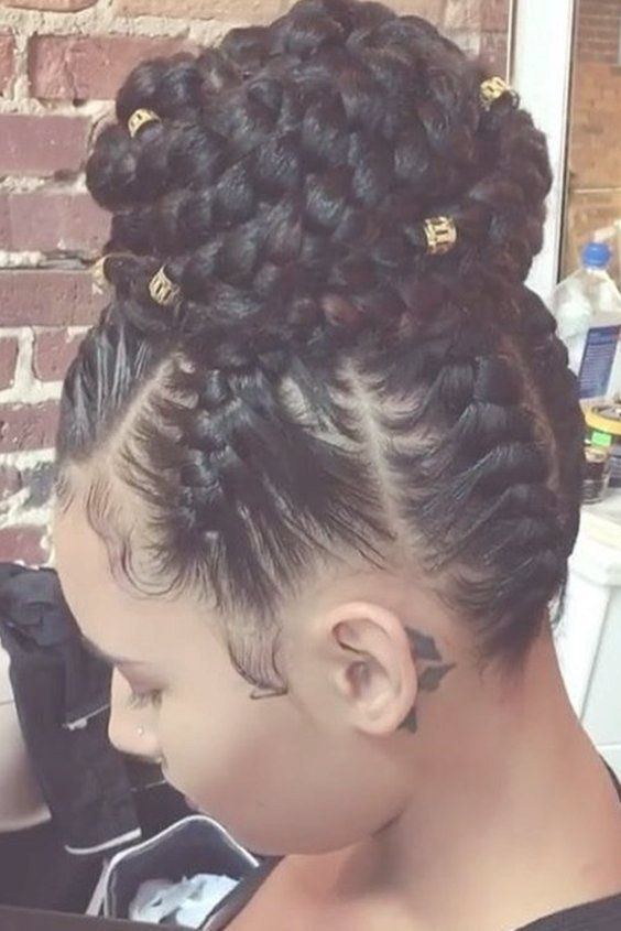 New 50 Best Braids Hairstyles 2021 Pictures Pictures Braided Prom Hairstyles Prom 20 Braided Bun Hairstyles Braided Ponytail Hairstyles Braids For Black Hair