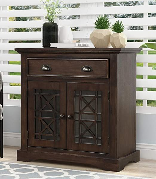 Knocbel Accent Storage Cabinet With Doors And Drawer Home Office Bedroom Living Room Storage Ch Living Room Storage Home Office Bedroom Accent Storage Cabinet Storage cabinet with doors and drawers
