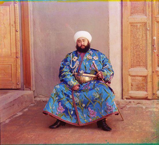 La Rusia zarista, a todo color EL PAIS Blogs Cultura