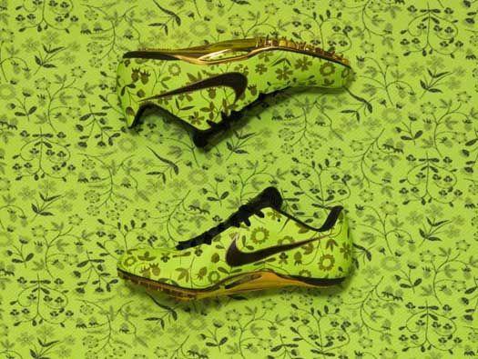 Nike X Liberty Sportswear Track Spike via mocoloco.com #Shoes #Nike #Liberty #mocoloco