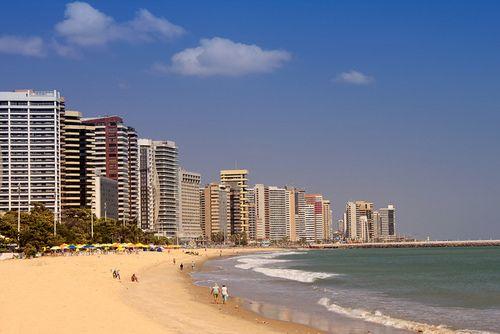 Fortaleza, Ceará - (by diegoantonello)
