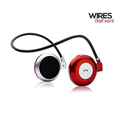 Bluetooth Headset Wires That Work T0782 Universal Bluetooth Headphone For Apple Iphone 65s5c5 Iphone 4s4 Samsung G Bluetooth Device Bluetooth Headset Pc Laptop