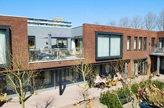 De Hogeweyk village, De Hogeweyk dementia center, Dementiavillage…