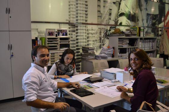 Jornada sobre el presente y el futuro del olivar sostenible, en Guillermo García