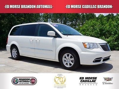 cool 2012 Chrysler Town & Country - For Sale