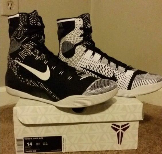 nike kobe 9 elite low ebay