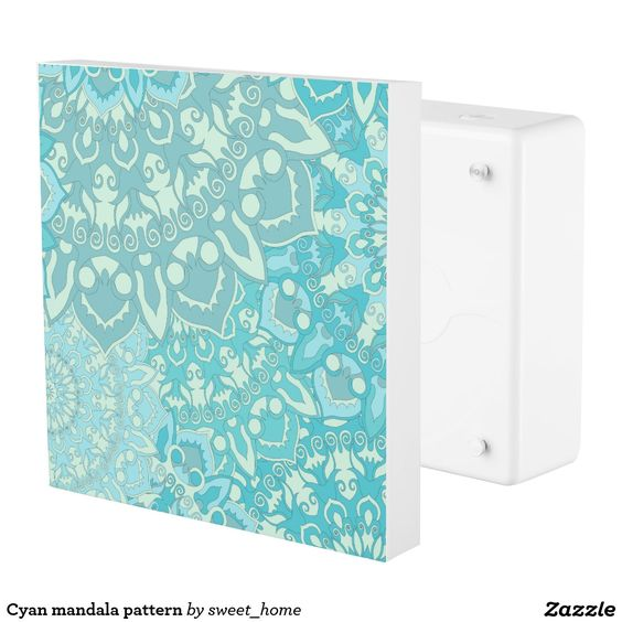 Cyan mandala pattern outlet cover http://www.zazzle.com/cyan_mandala_pattern_outlet_cover-256418642891862945?CMPN=shareicon&lang=en&social=true&view=113983763089226291&rf=238588924226571373