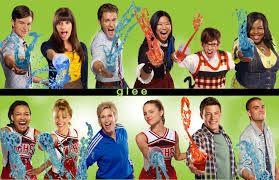 Glee :) <3<3