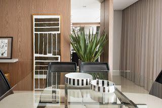 Apartamento de Jovem Casal: Clean e Contemporâneo! - Blog Casa Decorada - Ideias para decorar sua casa!